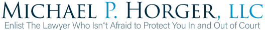 Michael P. Horger, LLC logo